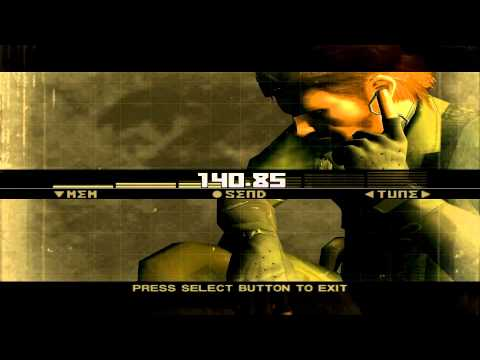 Subsistence - Let's play Metal Gear Solid 3: Subsistence for the Playstation 2 on the PCSX2 Emulator. Metal Gear Solid 3: Snake Eater (メタルギアソリッド3 スネーク・イーター Metaru Gia Sori...