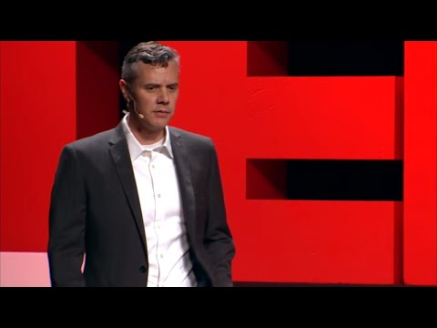The Upside of Anger | Ryan Martin | TEDxFondduLac