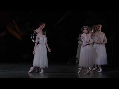 Adam: Giselle (Royal Opera House)