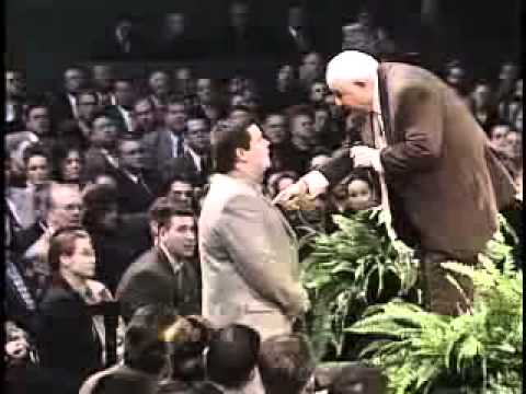 Apostolic Preaching   TF Tenney   Passion Before Power