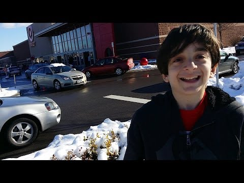 Beyblade Hunting Black Friday Kmart Walmart Target Toys r Us in Niagara Falls / Buffalo Nov 29 2013