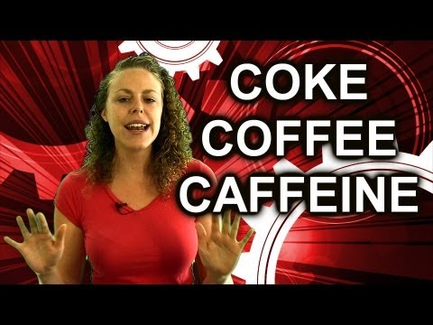 psychetruth - Friend us: https://www.facebook.com/psychetruthvideos Truth About Coke, Coffee & Caffeine Facts Pain, Bad Mood & Weight Gain | Psychetruth Nutrition Related ...