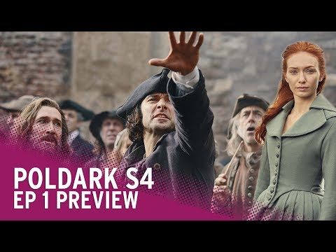 Poldark: Season 4 Episode 1 Preview