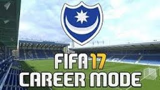 A WOMAN IN GOAL?!?! Episode 30 - Fifa 17 Portsmouth Career Mode A WOMAN IN GOAL?!?! Episode 30 - Fifa 17 Portsmouth Career Mode