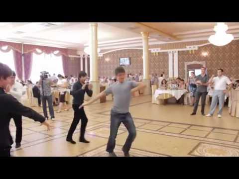 Lezginka (bani - kavkasiuri balada) (видео)