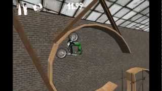 GnarBike Trials Pro YouTube video