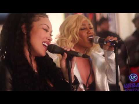 "@Dondria Sings ""You're The One"" To Nene Leakes 