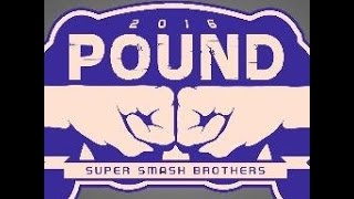 Pound 2016 Commentary Highlights