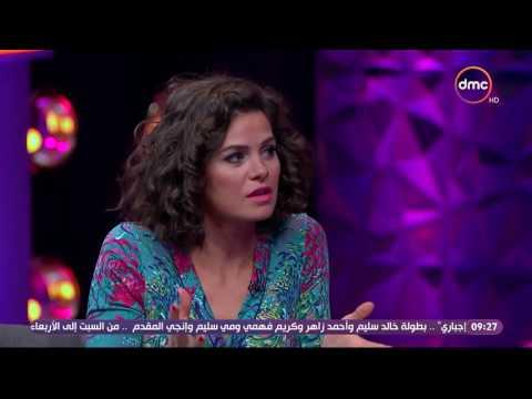 إيمي سمير غانم: هذه هى نوعية الأغاني التي أحب سماعها