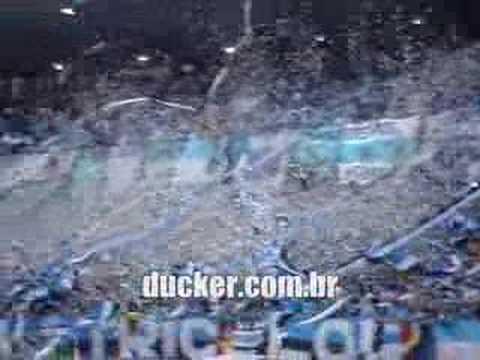 GREnal - GRÊMIO 1 x 0 inter - Recebimento (Vídeo 2) - Geral do Grêmio - Grêmio - Brasil - América del Sur