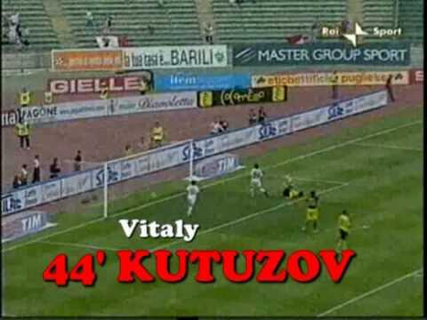 Kutuzov en el Bari
