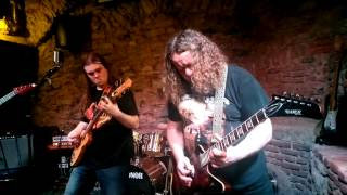 Video Whiskey In The Jar - Thin Lizzy Cover - Stíny Noci