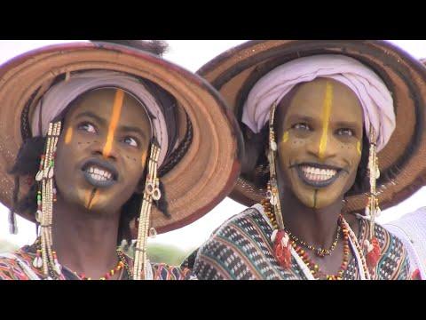Gerewol - Niger