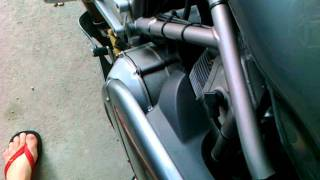 10. Ducati Supersport 1000 DS carbon Shark exhaust