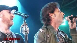 Download Lagu La Beriso - Traicionero en vivo en Obras junto a Coti Mp3