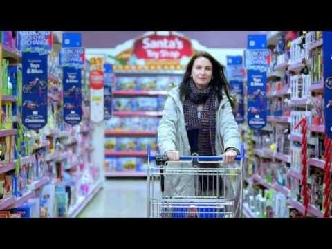 Tesco Commercial (2012 - 2013) (Television Commercial)
