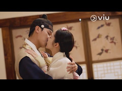 QUEEN FOR SEVEN DAYS 7일의 왕비 Ep 11: Yeon Woo Jin & Park Min Young's Sweet Kiss! [ENG]
