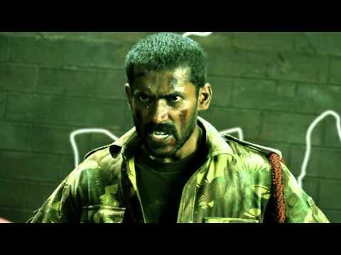 Moondram Ulaga Por | Movie Review | Sunil Kumar | Akhila Kishore | HD Video