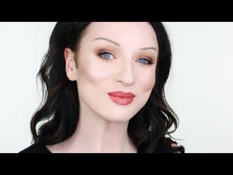 Easy Chic Refined Enhancing Makeup | John Maclean