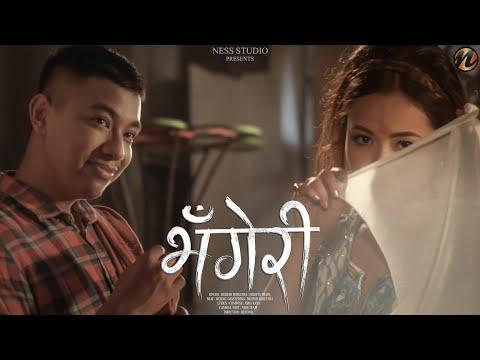 """BHANGERI"" - Brijesh Shrestha x Nikhita Thapa x Nima Raya"