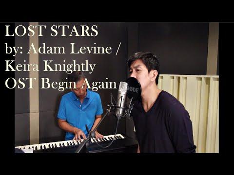 Oscars Adam Levine /Maroon5/Keira Knightly-Lost Stars [Begin Again] Cover - Sugar