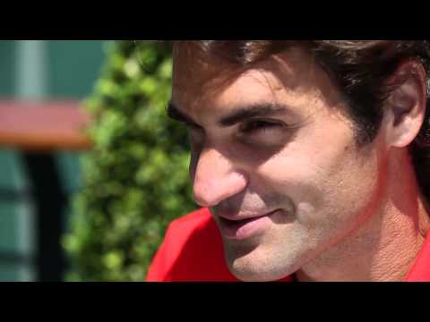 roger - World no.3 and fan favourite Roger Federer announces his return to Brisbane International to kick off his 2015 campaign. The 17-time Grand Slam champion played this tournament in 2014 where...