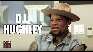 Video D.L. Hughley on Getting Backlash Over Caitlyn Jenner Joke, Didn't Apologize  (Part 10) MP3, 3GP, MP4, WEBM, AVI, FLV November 2018