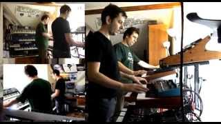 Download Lagu Alba Ecstasy & Nord - Time is passing very fast - part 5 Mp3