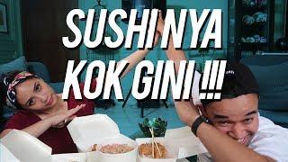 Video Makan Sushi Sama Orang Yang Gak Suka Sushi MP3, 3GP, MP4, WEBM, AVI, FLV November 2018