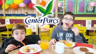 Video VLOG - MORNING ROUTINE à CENTER PARCS 🍃 MP3, 3GP, MP4, WEBM, AVI, FLV Oktober 2017