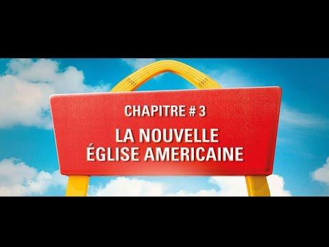 LE FONDATEUR - Extrait Chapitre #3 : La nouvelle église américaine [Michael Keaton] VOST