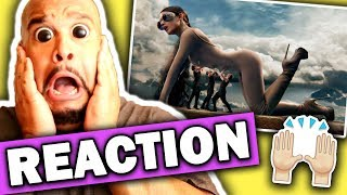 Video Ariana Grande - God Is A Woman (Music Video) REACTION download in MP3, 3GP, MP4, WEBM, AVI, FLV January 2017