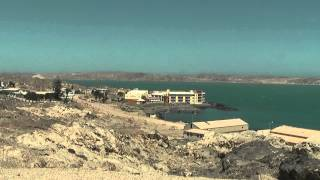 Luderitz Namibia  City new picture : luderitz sightseeing - Tour through luderitz in Namibia
