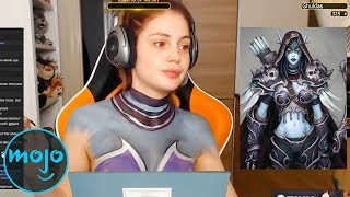 Video Top 10 Most Popular Twitch Videos of All Time MP3, 3GP, MP4, WEBM, AVI, FLV Oktober 2018