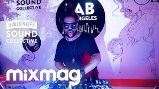 Felix Da Housecat - Live @ Mixmag Lab LA 2016