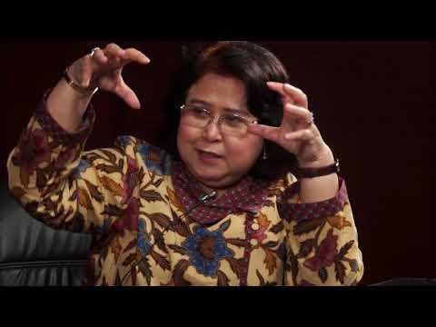 Elza Syarief - Filsafat Hukum (Bag.3)