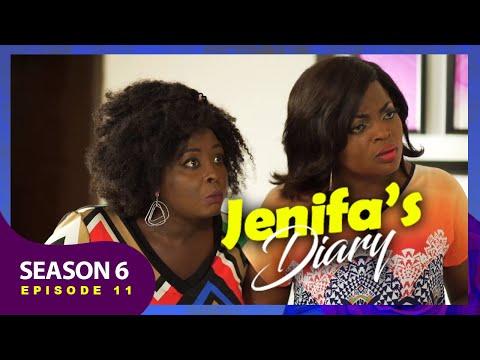 Jenifa's diary S6EP11 - LOVE AT LAST