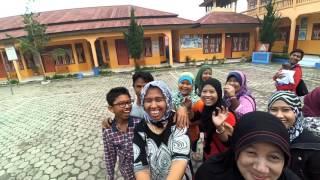 Bukittinggi Indonesia  city pictures gallery : PERCUTIAN KE BUKIT TINGGI INDONESIA