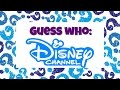 Guess the Disney Channel Star by their outfit
