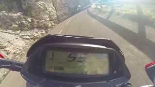 9. First ride 2014 MV Agusta Rivale 800 onboard