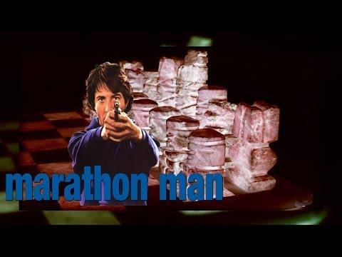 Marathon man vs TigerTAD Bullet Chess On Playchess.com Part 3