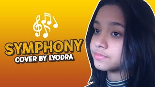 Download Lagu Symphony - Lyodra Mp3