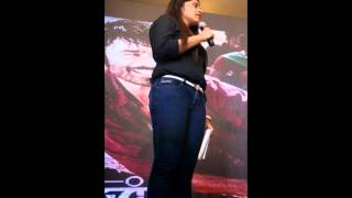 Vijay TV Anchor Ramya's all time Hot Stills