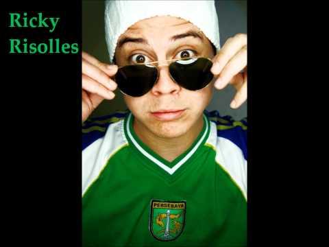 "Ricky Risolles feat. Yasmin ""Ik wil Ricky Risolles"" (ook wel de Gatal-song)"