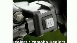 3. 2007 Yamaha TT-R 125E Details, Info