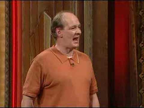 The Very Very Best Of Colin Mochrie