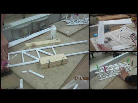 estructura papel