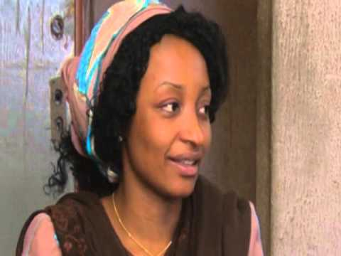 Ahmed Xray Interview Rahma Sadau On Arewa Stars