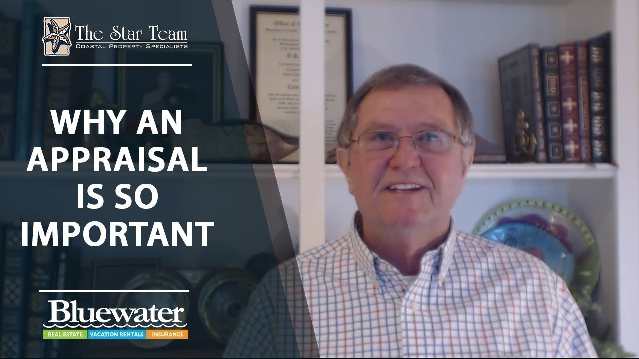 How Appraisals Can Affect Your Home Transaction