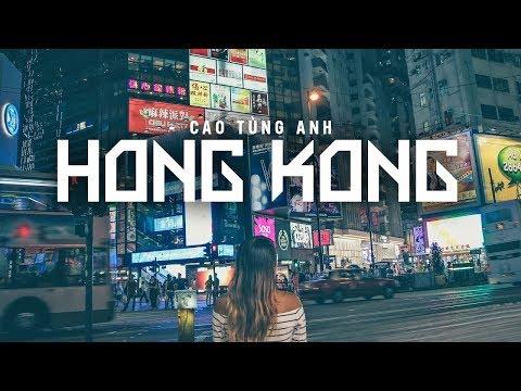 HongKong 1 Bản Final ♪  Nguyễn Trọng Tài | Cao Tùng Anh Cover | MV Lyric Official (#HK1) - Thời lượng: 11:40.